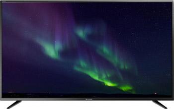 Фото - LED телевизор Sharp LC65CUG8052E телевизор sharp 32cb3e 32 черный