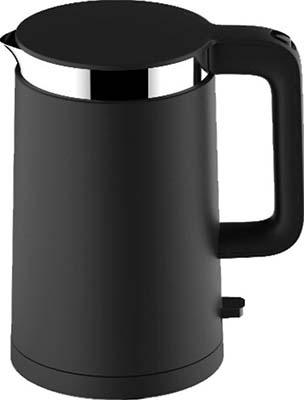 Чайник электрический Viomi Viomi Mechanical Kettle EU plug (V-MK152B Black) GLOBAL черный чайник электрический viomi viomi mechanical kettle eu plug v mk152a white global белый