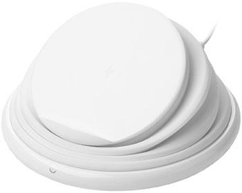 Ночник с беспроводным зарядным устройством W.O.L.T. W.O.L.T. WCU-001 белый