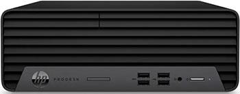 Компьютер HP ProDesk 400 (11M44EA) черный