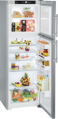 Двухкамерный холодильник Liebherr CTPesf 3316-22