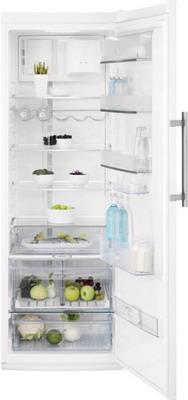 Однокамерный холодильник Electrolux ERF 4162 AOW морозильник electrolux euf 2743 aow