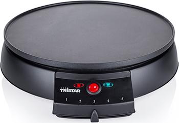 Блинница Tristar BP-2961 блинница tristar bp 2961 черный