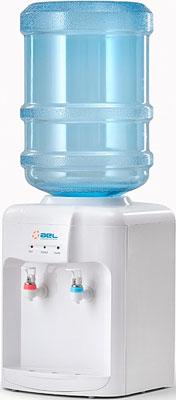 Кулер для воды AEL TD-AEL-106 белый цена в Москве и Питере