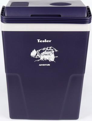 Автомобильный холодильник TESLER TCF-2212 цена