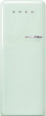 Однокамерный холодильник Smeg FAB 28 LPG3 smeg fab 28 lv