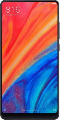 Смартфон Xiaomi Mi Mix 2S 6/64GB черный goowiiz голубовато черный mi mix 2