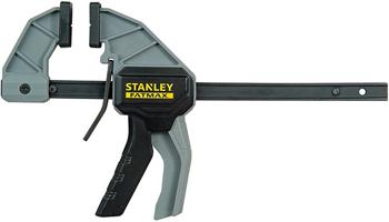 Струбцина триггерная Stanley FMHT0-83233 FATMAX M 300мм 0-83-233 струбцина stanley bailey 0 83 100