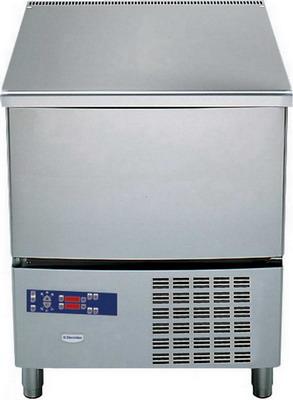Шкаф скоростного охлаждения и замораживания Electrolux Proff 726627 air-o-chill Crosswise
