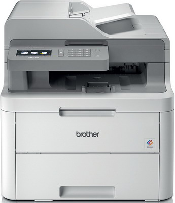 МФУ Brother DCP-L 3550 CDW
