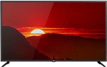Фото - 4K (UHD) телевизор BQ BQ 50SU01B Black led телевизор bq 32s01b black