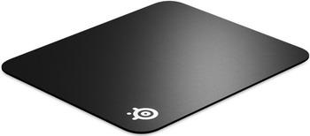 Игровой коврик для мыши SteelSeries QcK Hard Pad Medium черный