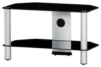 Фото - Подставка под телевизор Sonorous 270-B-SLV подставка под тарелку dal pozzo подставка под тарелку