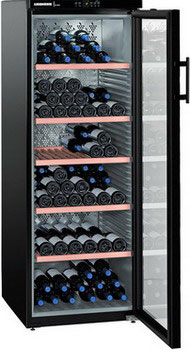 Винный шкаф Liebherr WKb 4212-20 цена
