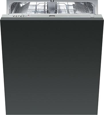 Полновстраиваемая посудомоечная машина Smeg ST 321-1 smeg se70sgh 5
