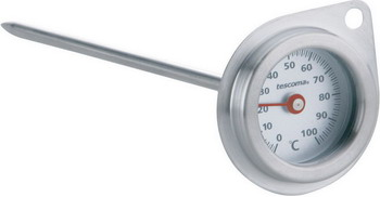 Термометр кулинарный Tescoma GRADIUS 636152 стоимость