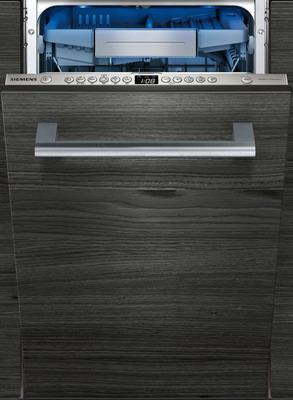 Полновстраиваемая посудомоечная машина Siemens SR 656 X 10 TR посудомоечная машина с открытой панелью siemens sn 578 s 00 tr