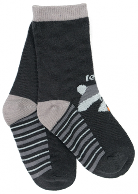 Носки детские Reike RSK 1718-RCN black Reike 16 Черный цена