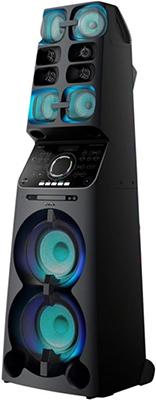 Музыкальный центр Sony MHC-V 90 DW франция iphone6 6s d