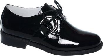 Туфли Flois-Kids FL-A 7184 TD 37 размер цвет черный туфли для девочки leopard kids цвет черный 882 размер 37