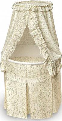 Детская кроватка Giovanni Solo Floral GL 3020 колыбель giovanni shapito solo white pink