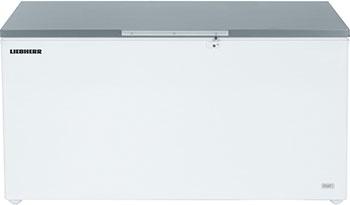 Морозильный ларь Liebherr GTL 6106-40 белый цена и фото