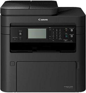 МФУ Canon i-SENSYS MF 269 dw (2925 C 028) Black цена и фото