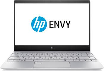 Ноутбук HP Envy 13-ad 104 ur <2PP 92 EA> i5-8250 U (Pike Silver) цена и фото