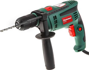 Дрель Hammer Flex UDD 780 A