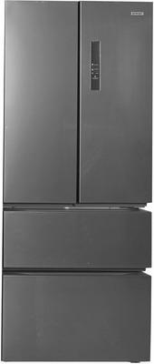 Многокамерный холодильник Zarget ZFD 515 I холодильник zarget zrs 65w