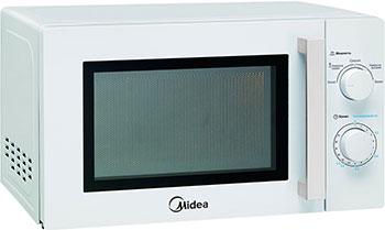 лучшая цена Микроволновая печь - СВЧ Midea MM 720 CY6-W белая