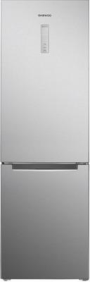 Двухкамерный холодильник Daewoo RNH 3410 SCH цена и фото