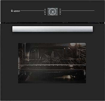Встраиваемый электрический духовой шкаф GEFEST, ЭДВ ДА 622-04 А1S, Беларусь  - купить со скидкой