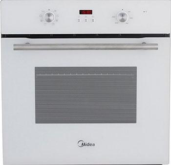 Встраиваемый электрический духовой шкаф Midea Midea EEH 801 GC-WH все цены