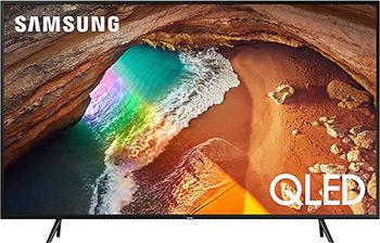 Фото - QLED телевизор Samsung QE 75 Q 60 RAUXRU телевизор