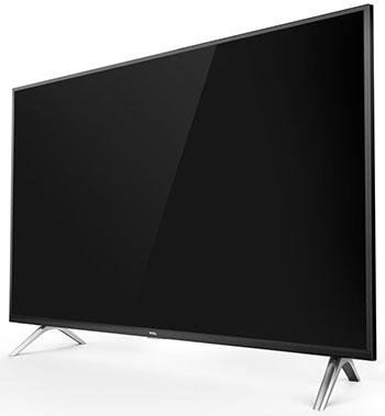 Фото - LED телевизор TCL LED40D2910 телевизор led 40 tcl led40d3000 черный 1920x1080 60 гц usb 2 х hdmi