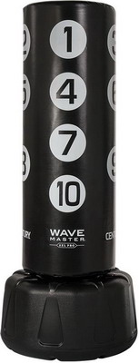 Мешок боксерский Century Wavemaster XXL Pro с ударными зонами черный 101771