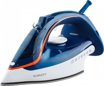 Утюг Scarlett SC-SI30K35 синий