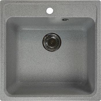 Кухонная мойка Lex Maury 510 Space Gray lex geneva 740 space gray
