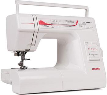 Швейная машина Janome ML W23U фото