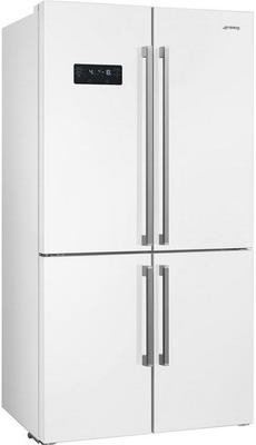 Многокамерный холодильник Smeg FQ60B2PE1