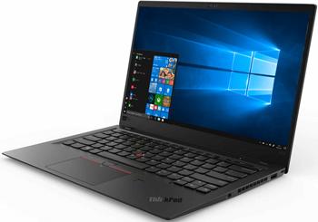 Ноутбук Lenovo ThinkPad X1 Carbon i7/620/14''/IPS/Touch/FHD (20KH006HRT) Черный цена 2017