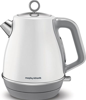 Чайник электрический Morphy Richards Evoke White Jug 104409EE