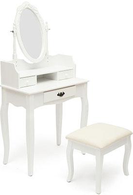 Туалетный столик с пуфом Tetchair NY-V3024 9829