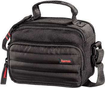 Фото - Сумка для беззеркальной камеры Hama Syscase 100 черный сумка roberta rossi roberta rossi ro041bwerlz4