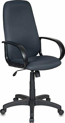 Кресло Бюрократ CH-808AXSN/TW-12 серый