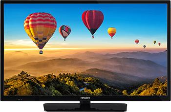 LED телевизор Hitachi 24HE1000R цена