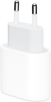 Адаптер питания Apple 18W USB-C Power Adapter MU7V2ZM/A