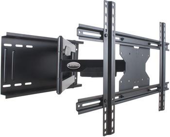 все цены на Кронштейн для телевизоров Kromax GALACTIC-60 black онлайн