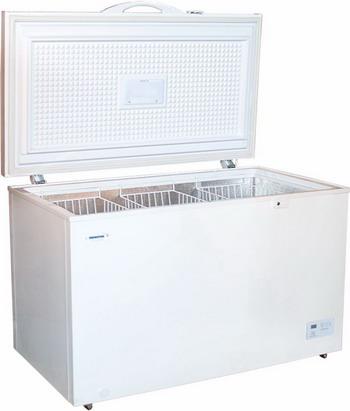 Морозильный ларь Renova FC-410 renova fc 255